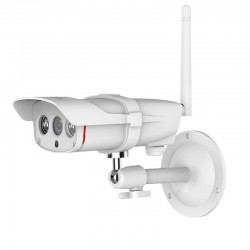 [ Free Cloud Service ]  C16S IP 1080P Outdoor Security Waterproof Camera