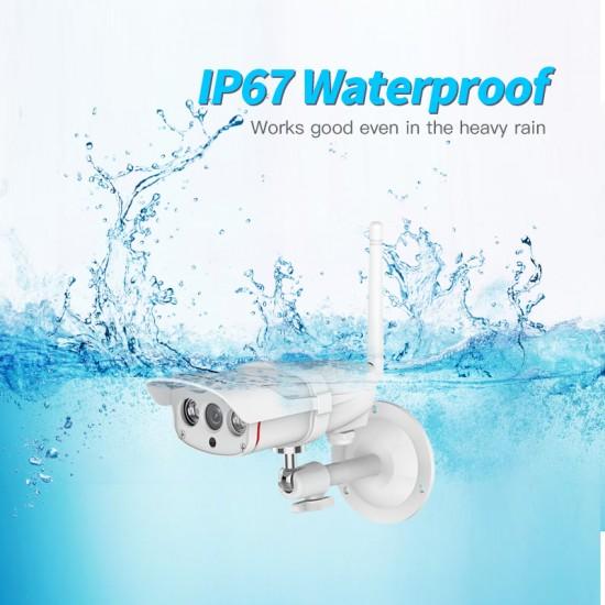 C16S IP 1080P Outdoor Security Waterproof Camera