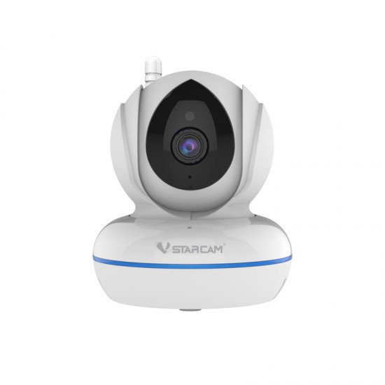 C22Q 4.0 Megapixel AI  Security Camera