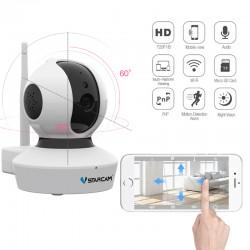 Vstarcam C7823WIP 720P Wifi  1.0 Megapixel  IP Camera