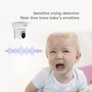 C29S 1080P Baby monitor AI  IP Camera