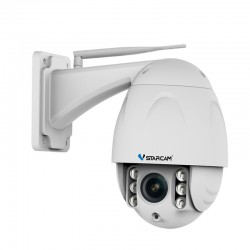 [ Free Cloud Service ]  C34S-X4 PTZ 1080P FHD 4X Zoom IP Camera