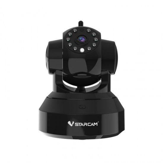 C37S  Indoor Baby Monitor IP Camera