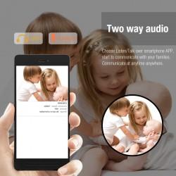 VStarcam C7838WIP WIFI Network Baby Monitor Camera