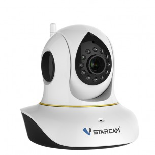 C38S full HD Indoor Baby Monitor IP Camera