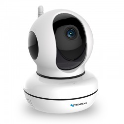 VStarcam C46S Smart Hidden Baby Monitor Camera