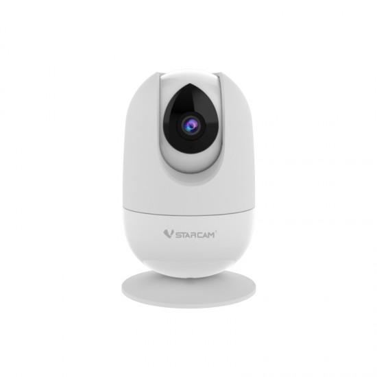 AF81 1080P HD Smart Face Identification Monitor IP Camera