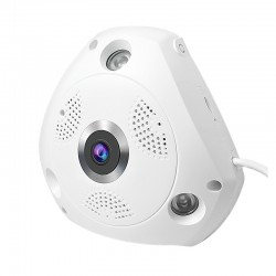VStarcam C61S WIFI  360° Panoramic monitoring IP Camera