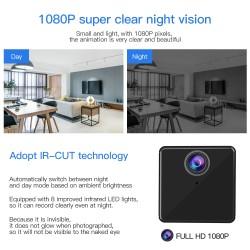 C90S full HD Smart Hiddern Indoor IP Camera
