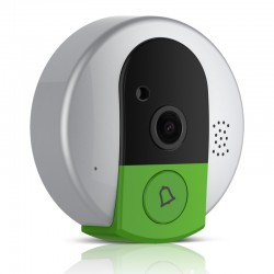 VStarcam V1  Doorbell Viewer Free Cloud Storage Security