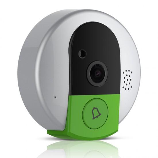 V1 Doorbell Viewer Free Cloud Storage Security