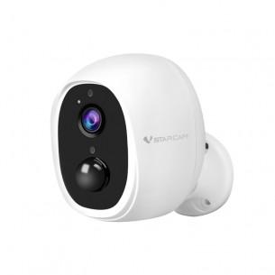 CB53 Smart Outdoor WIFI  Battery  Camera