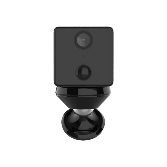 CB71  Smart 1080P Mini Battery IP Camera
