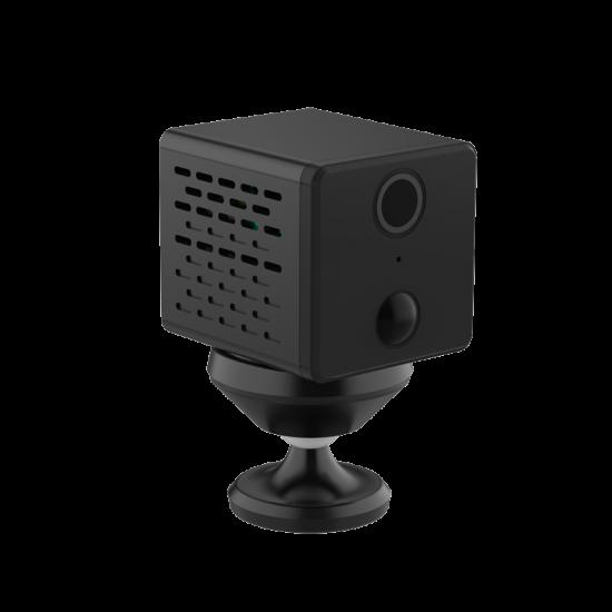 CB72  4G Battery Mini Camera