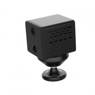 CB73 ultra-low power consumption network camera
