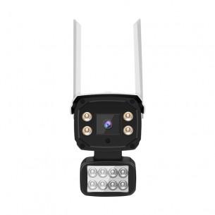 CG51 4G LTE Smart PT Outdoor Camera