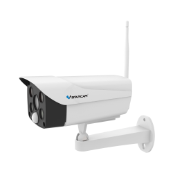 CG52 4G Outdoor Wateproof Network Camera