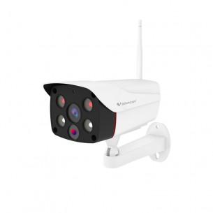 CG52 4G Outdoor Wateproof Network Camera