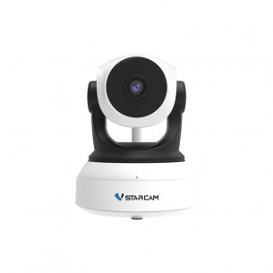 CS24B Smart Indoor IP Camera with  Backup battery