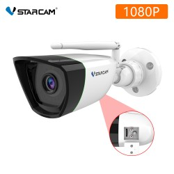 CS55 3.0MP AI  Outdoor Bullet Wifi Camera