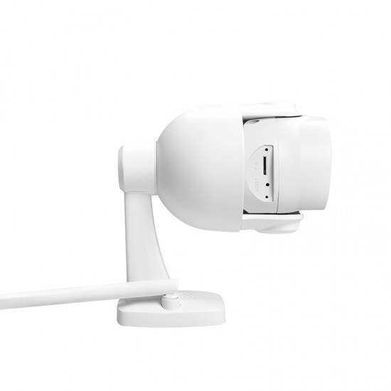 CS65-X5   Waterproof IP PT Camera with Wide Angle
