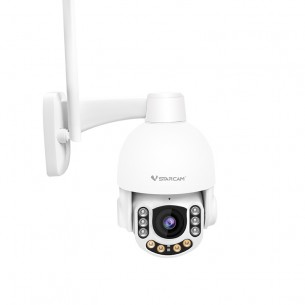CS65-X5   5X Zoom AI PTZ WIFI Outdoor Camera