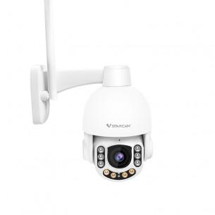 【Free 64Gb TF Card 】CS65-X5   5X Zoom AI PTZ WIFI Outdoor Camera