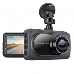 VStarcam  F1-B Drive Recorder 1080P On-Dash WDR Car Camera