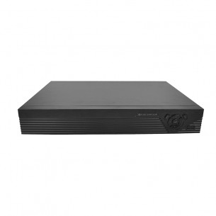 N8216 16CH NVR Audio output HD Video Recorder