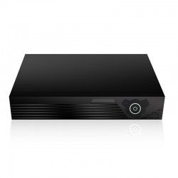 VStarcam N8209 9CH NVR Audio output HD Video Recorder