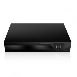 N8209 9CH NVR Audio output HD Video Recorder