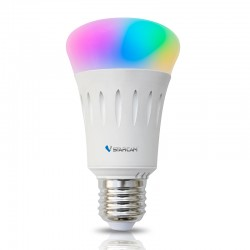 VStarcam WB1 Smart Home WIFI light RGBW color Bulb