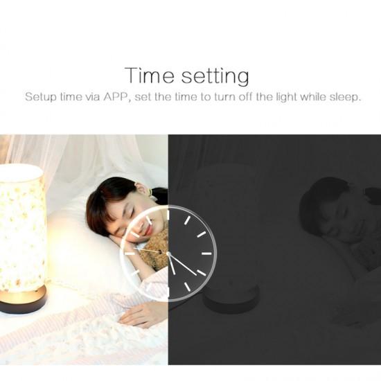 VStarcam WB1 Smart Home WIFI light RGBW color Bulb
