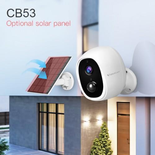 outdoor Security camera