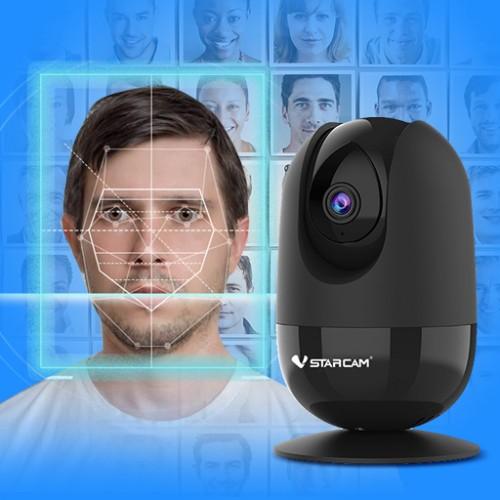 Face identification ip camera
