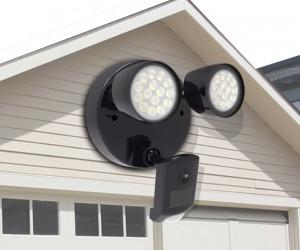 Lighting Cameras