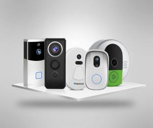 Smart Doorbells
