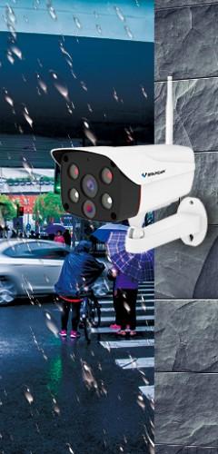 4G Outdoor Camera